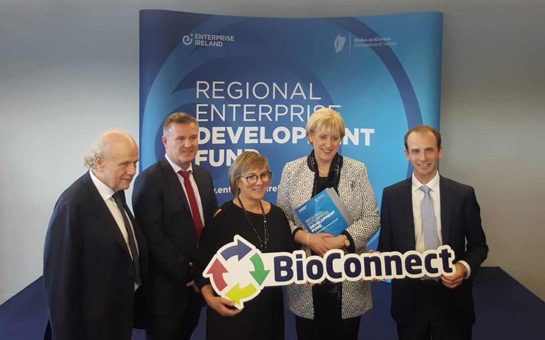 BIOrescue partner Monaghan awarded by National Enterprise Development Fund