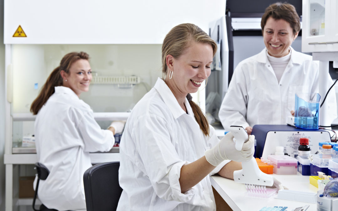 Factsheet #3 Improved enzymes for more efficient bioconversion